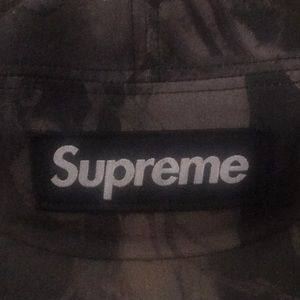 Supreme camp Cap Hat